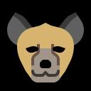 :hyena: